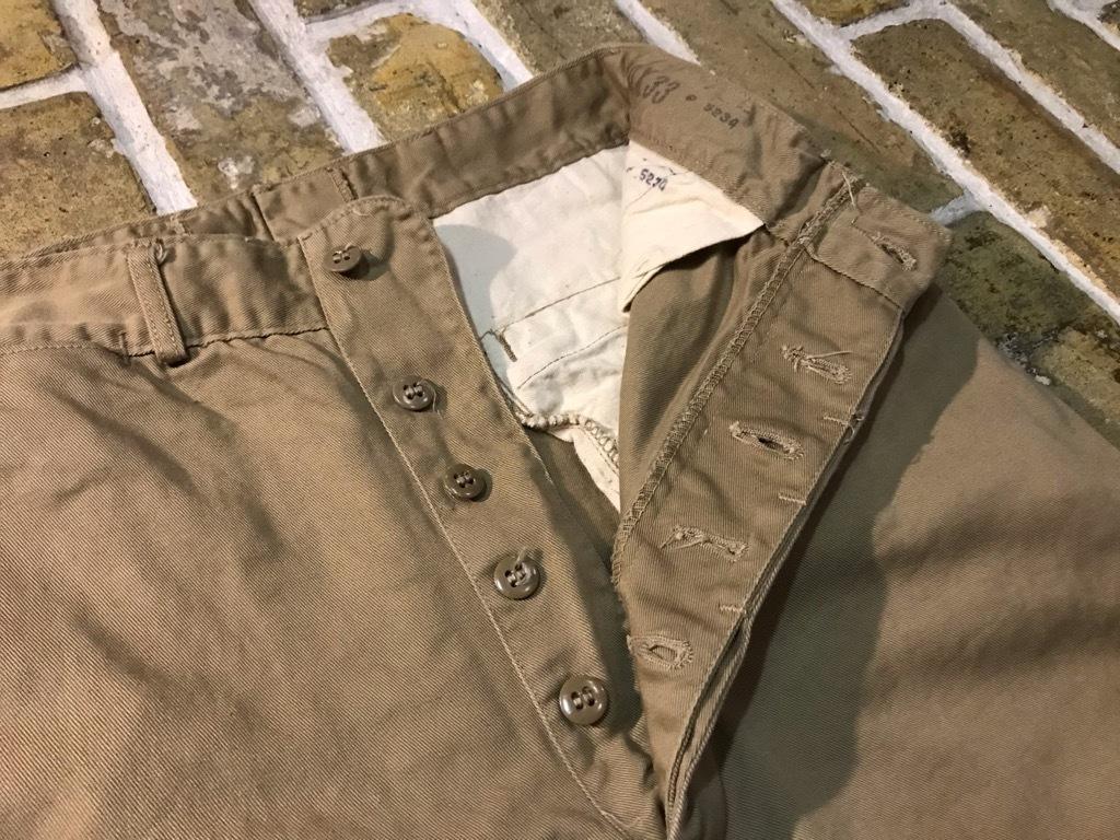 マグネッツ神戸店 Khaki Trousers!!!_c0078587_18331851.jpg