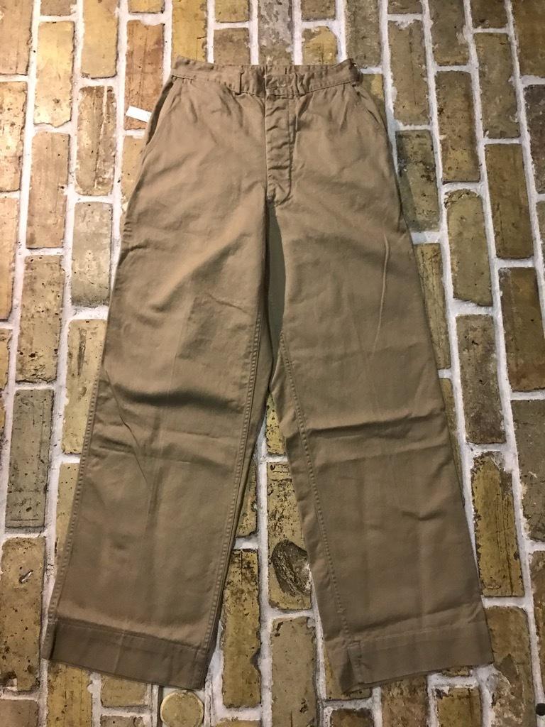 マグネッツ神戸店 Khaki Trousers!!!_c0078587_18331900.jpg