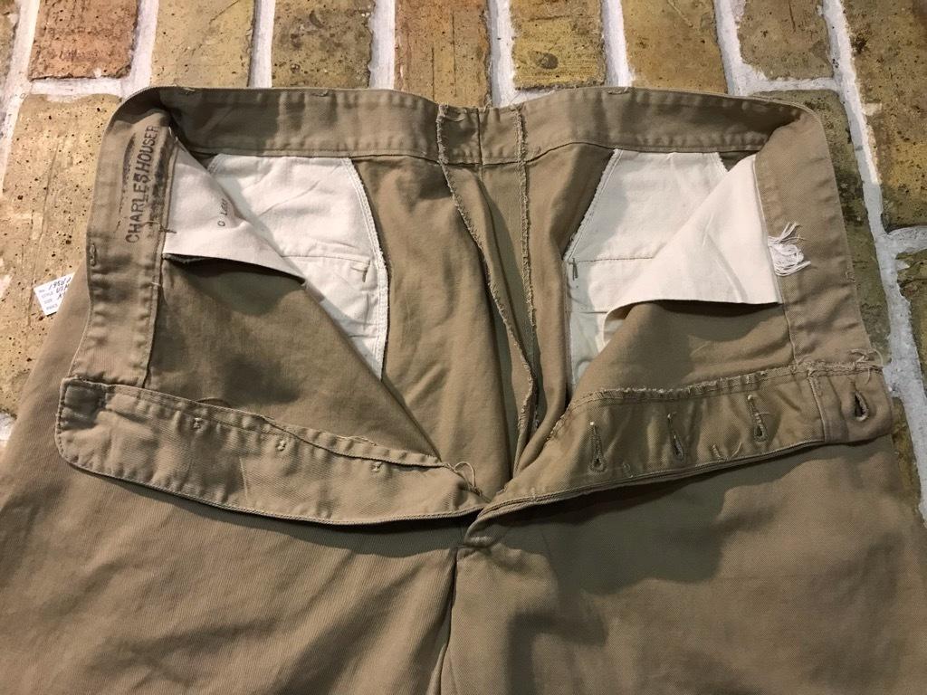 マグネッツ神戸店 Khaki Trousers!!!_c0078587_18350085.jpg