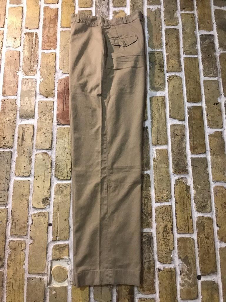 マグネッツ神戸店 Khaki Trousers!!!_c0078587_18350120.jpg