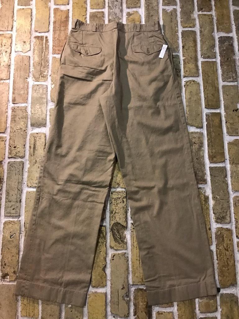 マグネッツ神戸店 Khaki Trousers!!!_c0078587_18350178.jpg