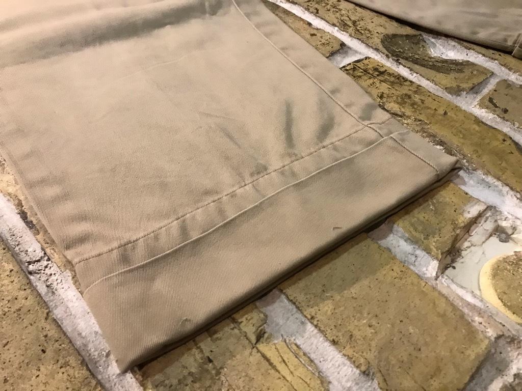 マグネッツ神戸店 Khaki Trousers!!!_c0078587_18444857.jpg