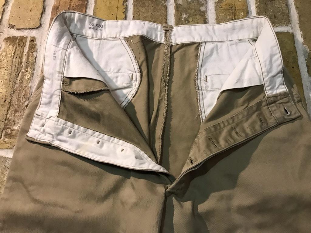 マグネッツ神戸店 Khaki Trousers!!!_c0078587_18444931.jpg