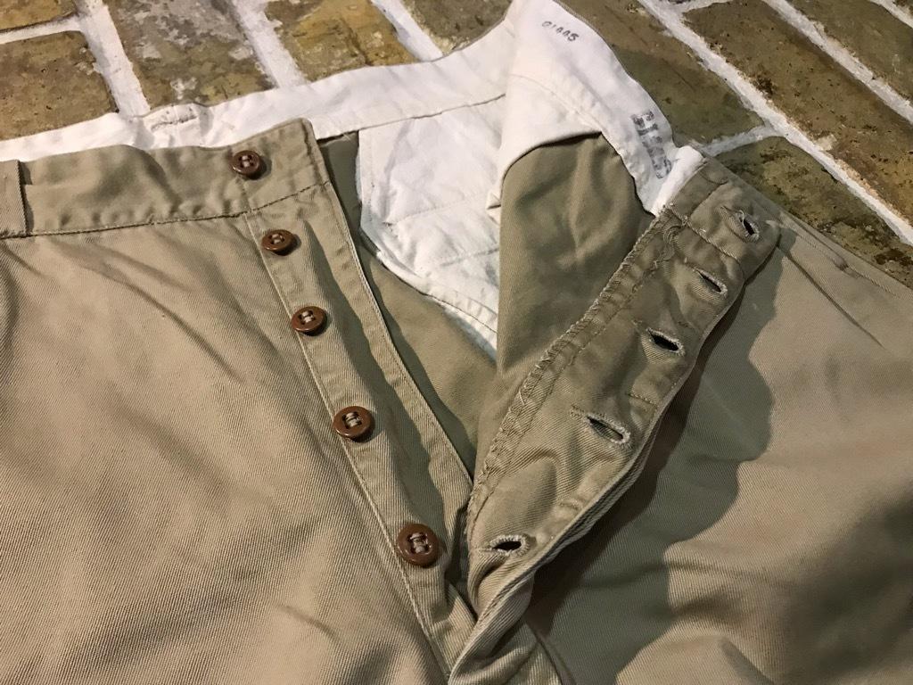 マグネッツ神戸店 Khaki Trousers!!!_c0078587_18473170.jpg
