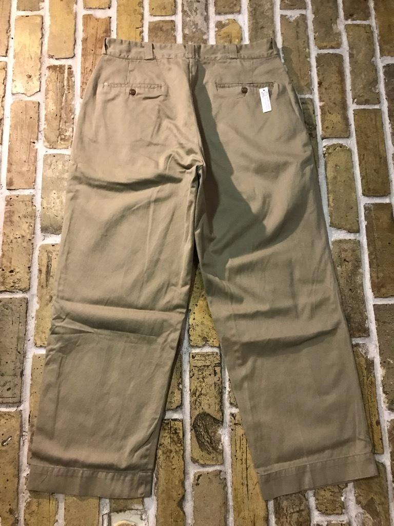マグネッツ神戸店 Khaki Trousers!!!_c0078587_18473225.jpg