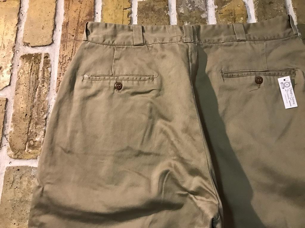 マグネッツ神戸店 Khaki Trousers!!!_c0078587_18473282.jpg