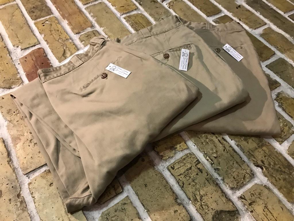 マグネッツ神戸店 Khaki Trousers!!!_c0078587_18473353.jpg