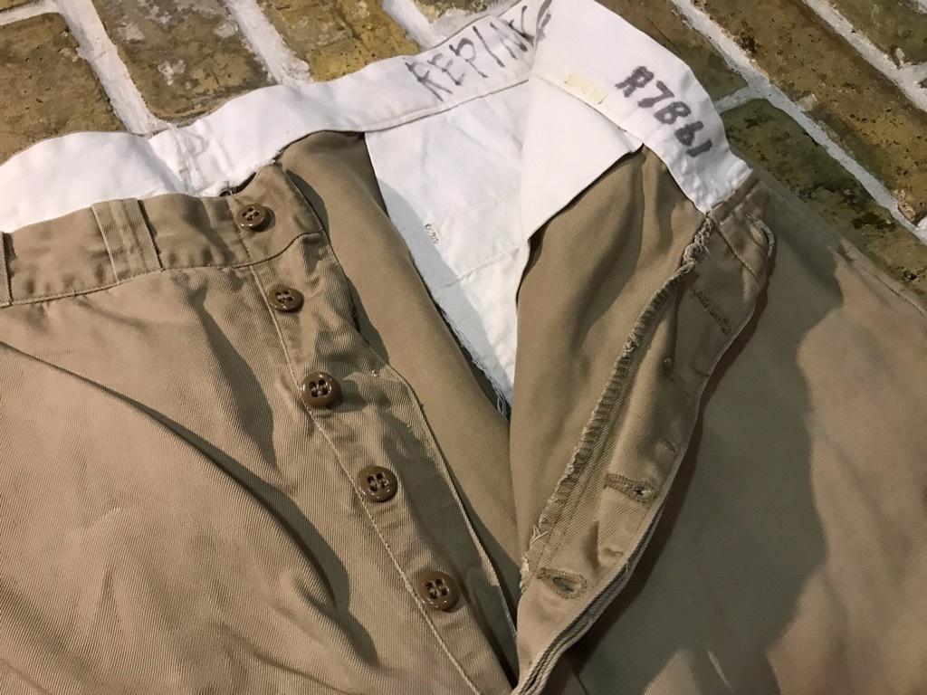 マグネッツ神戸店 Khaki Trousers!!!_c0078587_18491596.jpg