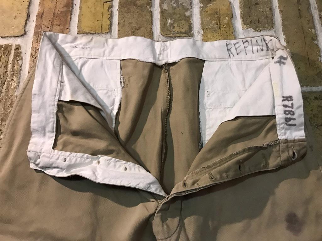 マグネッツ神戸店 Khaki Trousers!!!_c0078587_18491685.jpg