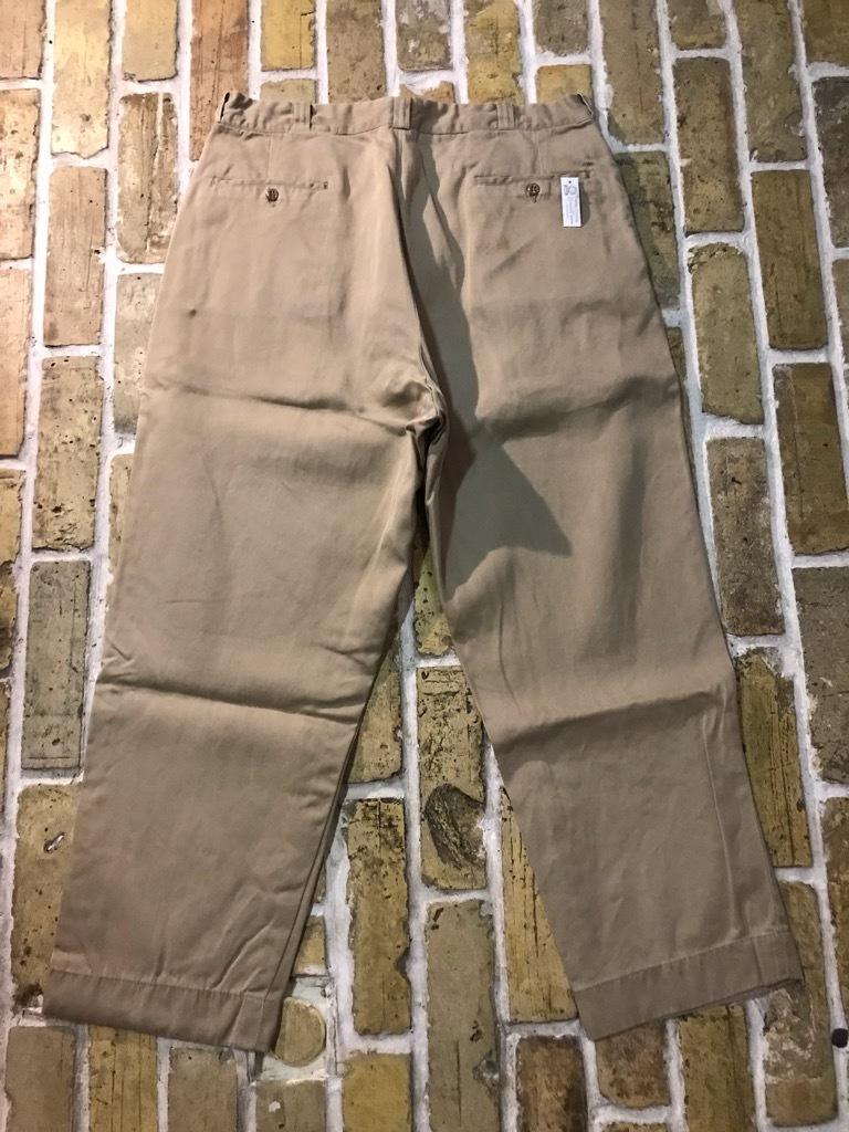 マグネッツ神戸店 Khaki Trousers!!!_c0078587_18491697.jpg