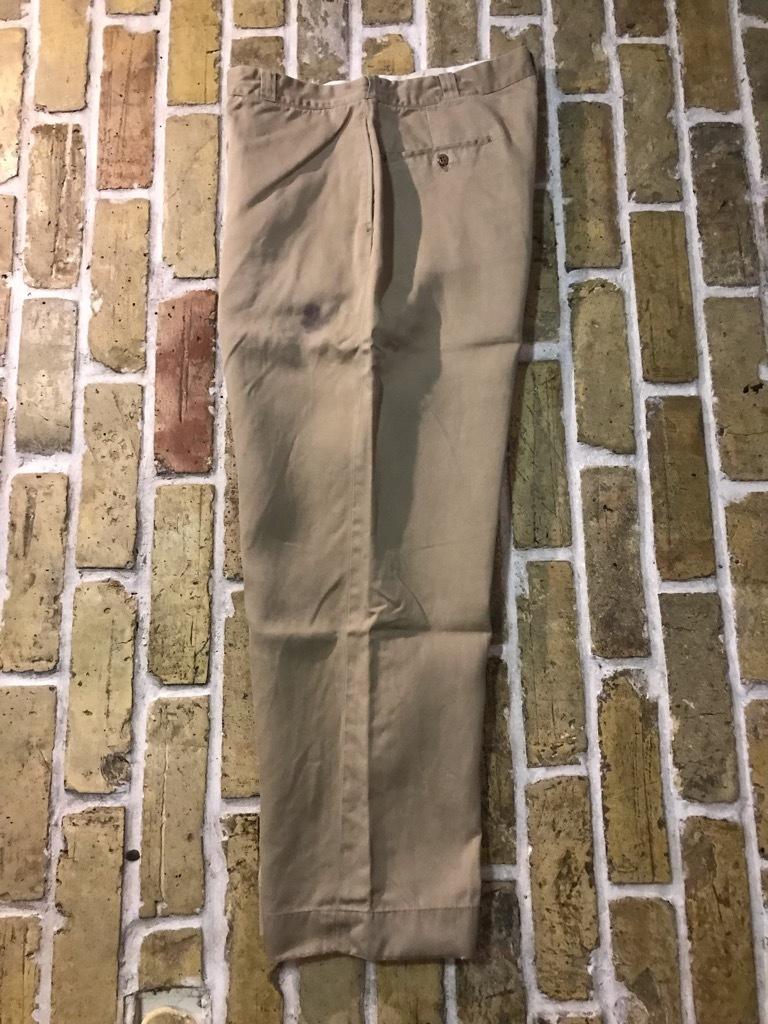 マグネッツ神戸店 Khaki Trousers!!!_c0078587_18491760.jpg