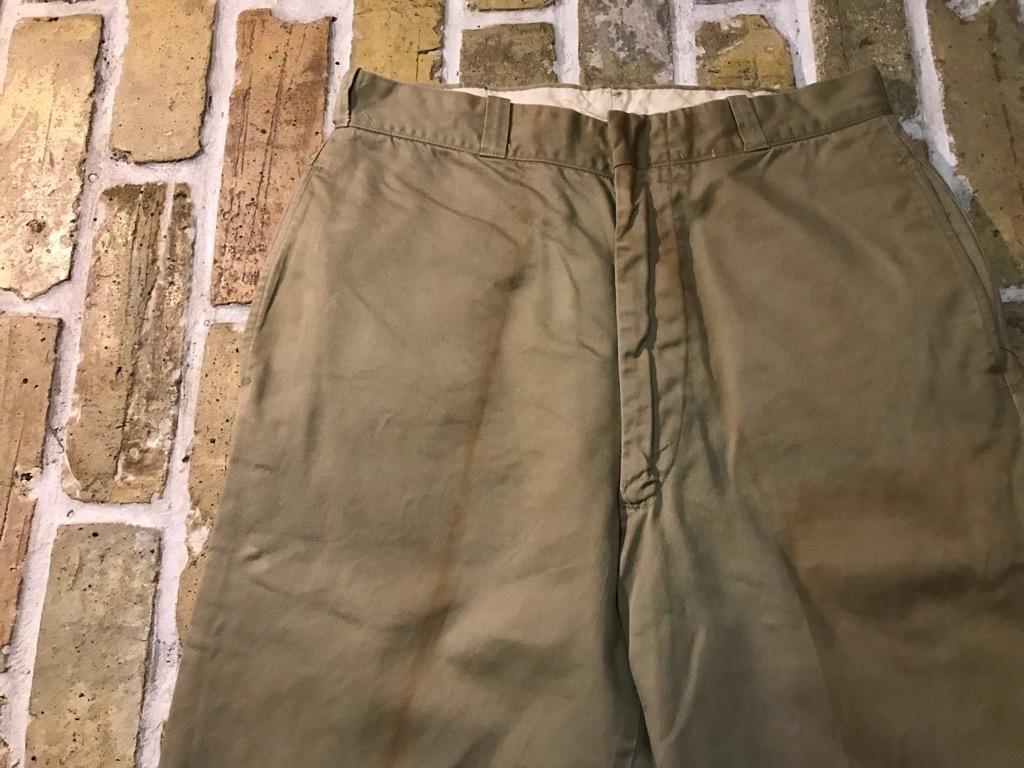 マグネッツ神戸店 Khaki Trousers!!!_c0078587_18514778.jpg