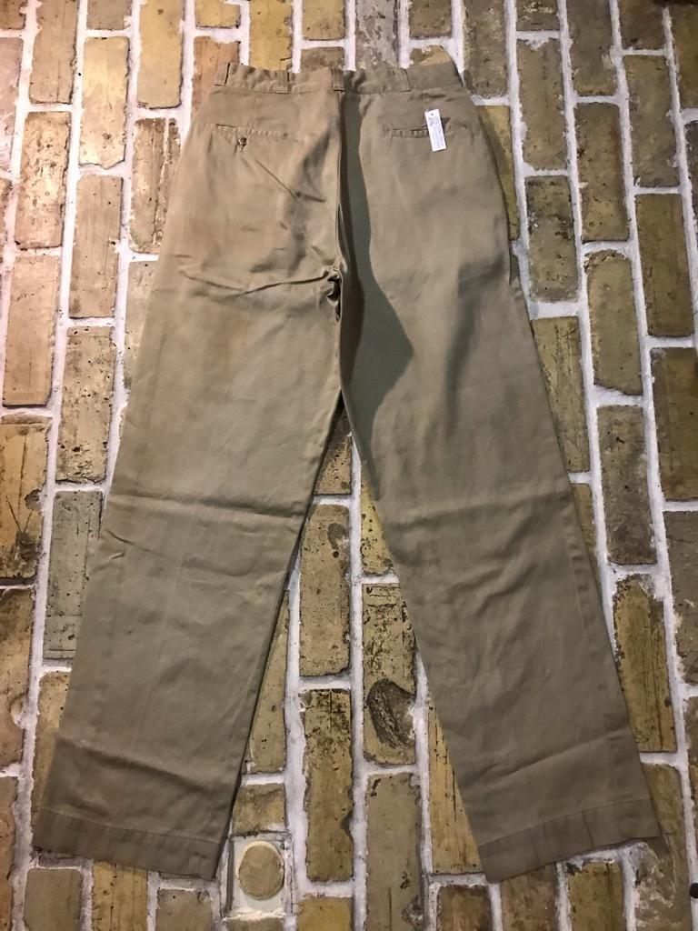 マグネッツ神戸店 Khaki Trousers!!!_c0078587_18514840.jpg