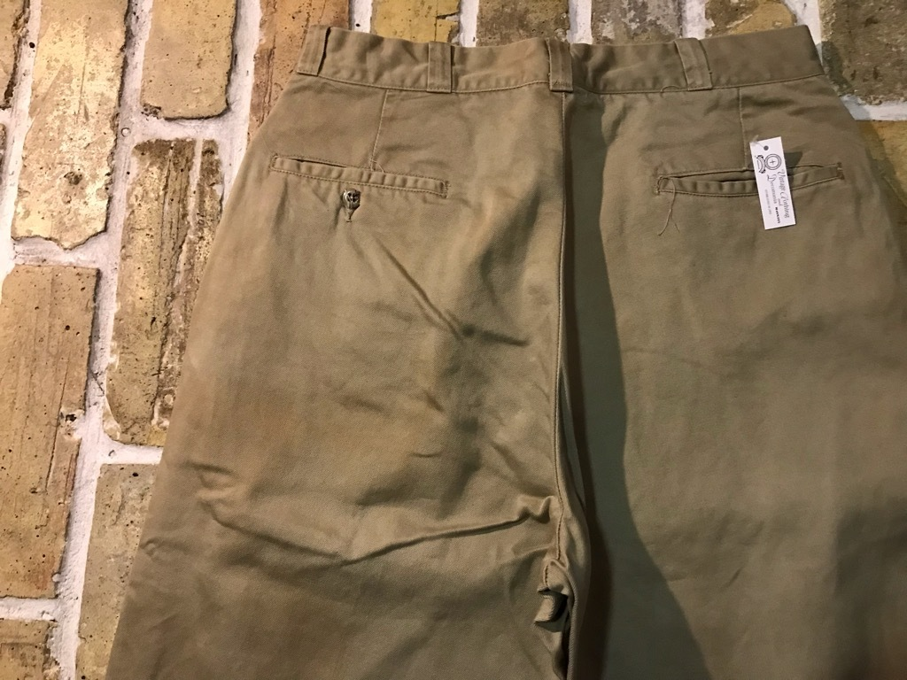 マグネッツ神戸店 Khaki Trousers!!!_c0078587_18514897.jpg