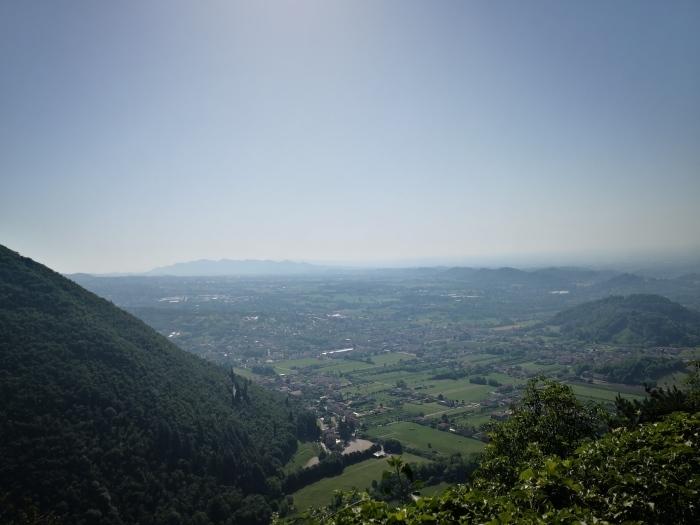 Zero SLR テストライド in イタリア山岳編_f0367991_21362045.jpg