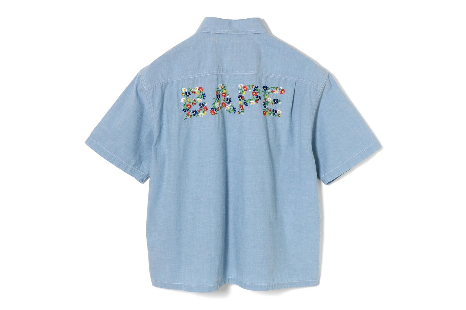 BAPE® FLOWER COLLECTION_a0174495_14091174.jpg