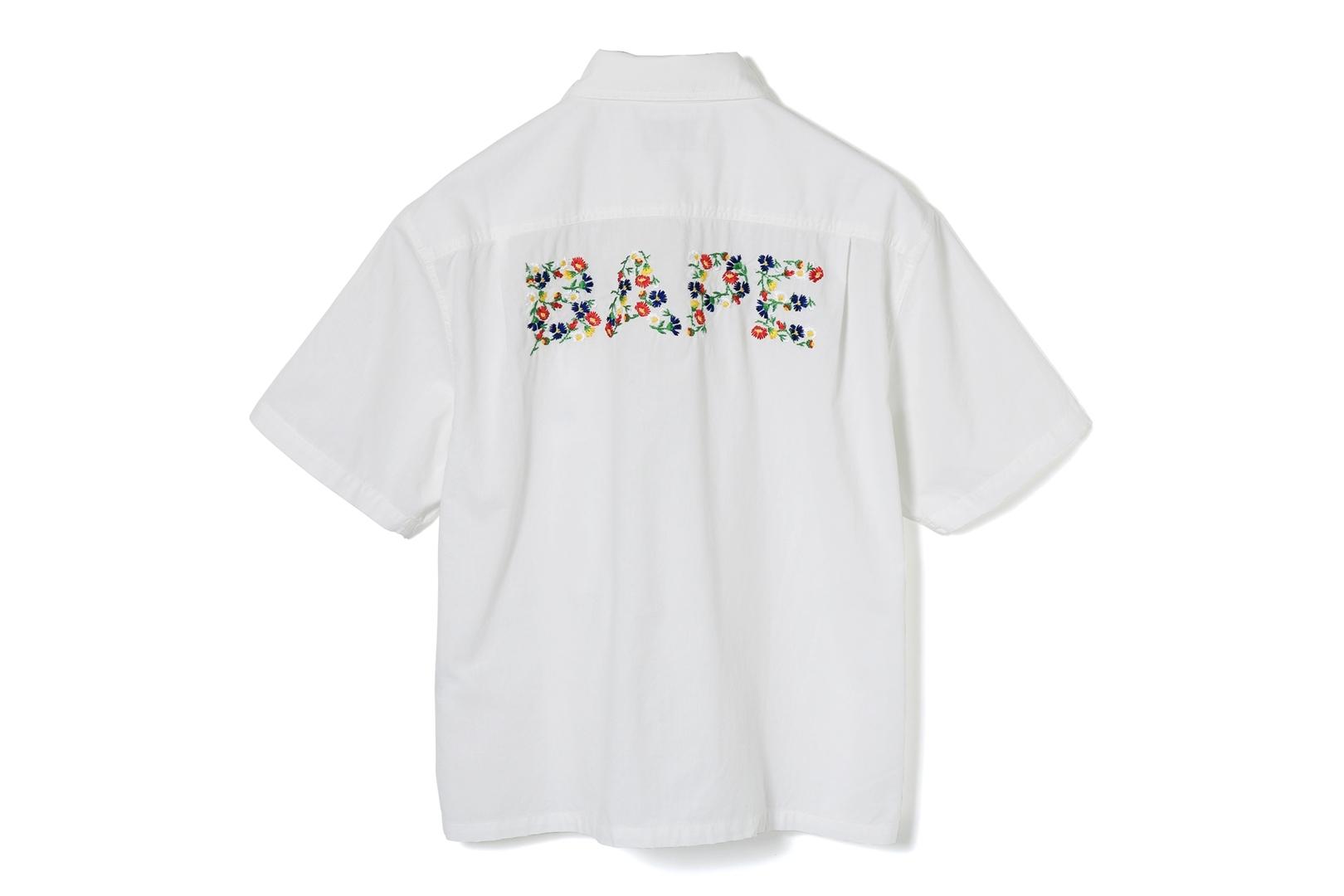 BAPE® FLOWER COLLECTION_a0174495_14092593.jpg