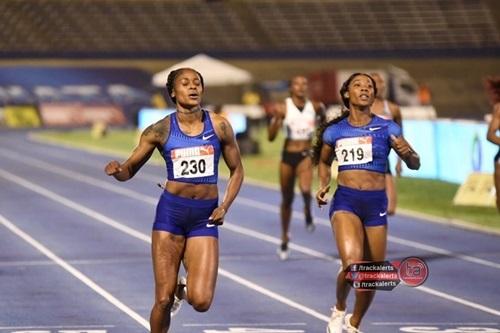 ジャマイカ選手権2019 : ジャマ...