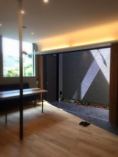 「 Leer / 盛岡の house & Office 」 ・・・OHのお知らせ_f0154697_13475224.jpg