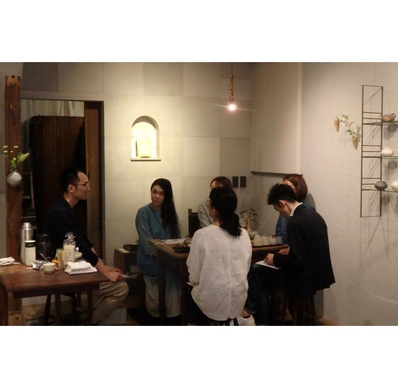 煎茶と花 - 後記 -_f0351305_23590575.jpeg