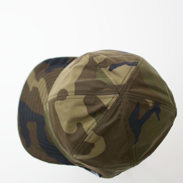 THE NORTH FACE [ザ・ノース・フェイス] Novelty Hillrock Cap [NN01808](メンズ/レディース)ノベルティヒルロックキャップ MEN\'S/LADY\'S_f0051306_10374306.jpg