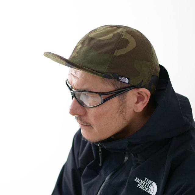 THE NORTH FACE [ザ・ノース・フェイス] Novelty Hillrock Cap [NN01808](メンズ/レディース)ノベルティヒルロックキャップ MEN\'S/LADY\'S_f0051306_10374490.jpg
