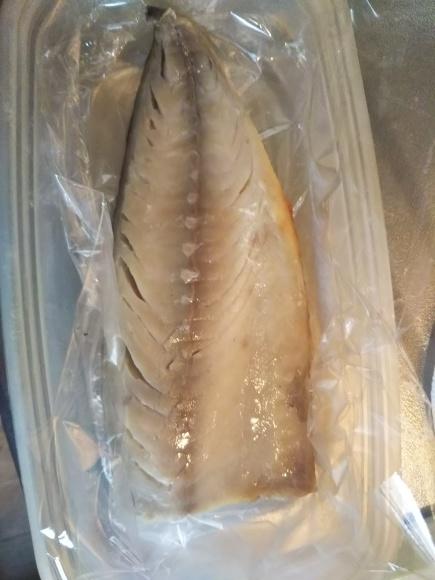 しめ鯖の押し寿司が好き_f0316507_18534303.jpg