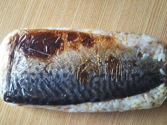 しめ鯖の押し寿司が好き_f0316507_18550664.jpg