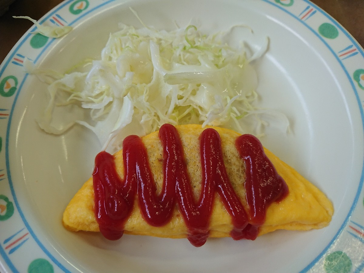今日の朝食@会社Vol.306_b0042308_07292446.jpg