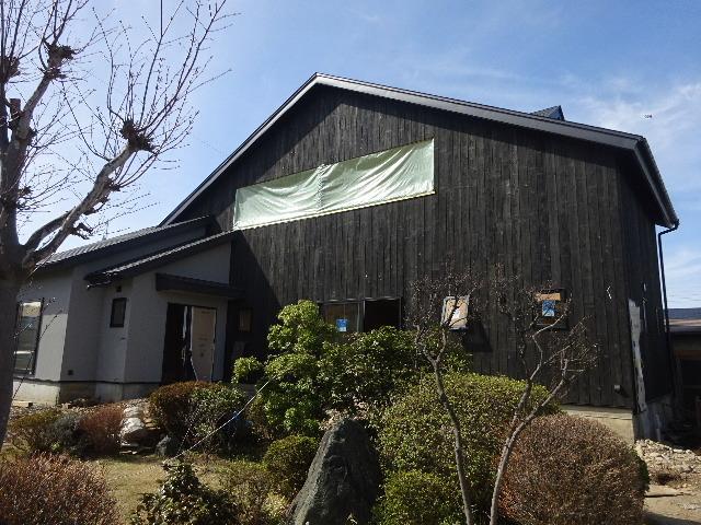 盛岡市向中野で進む住宅のフルリフォームの現場です。_f0105112_04335526.jpg