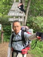 """2019年6月 『初夏、羊蹄山』 June 2019 \""""Mt Yotei\""""_c0219616_11044063.jpg"""