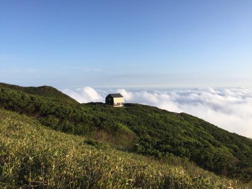 """2019年6月 『初夏、羊蹄山』 June 2019 \""""Mt Yotei\""""_c0219616_11044072.jpg"""