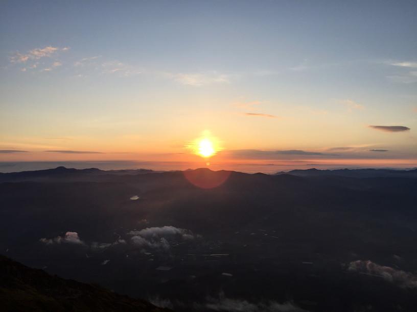"""2019年6月 『初夏、羊蹄山』 June 2019 \""""Mt Yotei\""""_c0219616_11044176.jpg"""