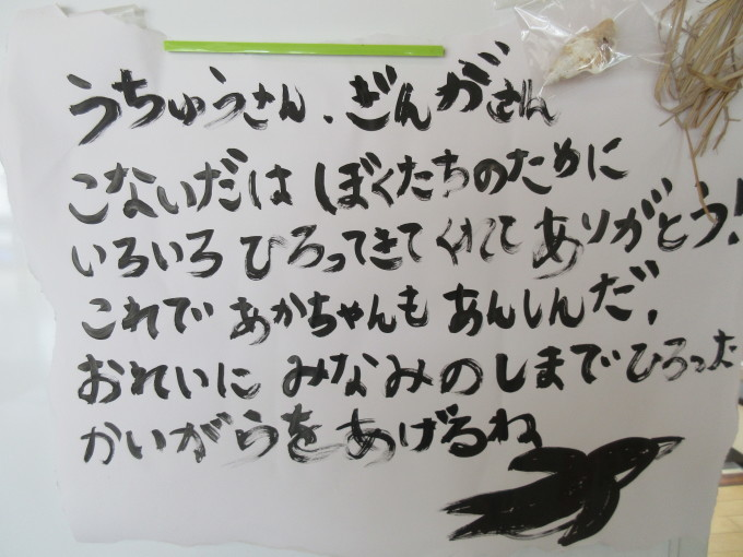 4・5歳 お泊り保育と夕涼み会_b0117125_14124247.jpg