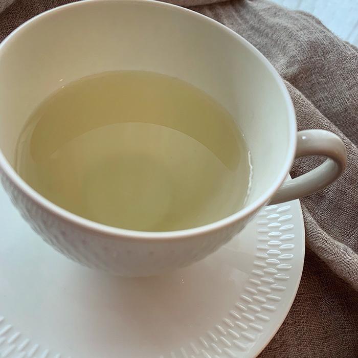 フレッシュ・タイムのお茶_e0243332_21421436.jpg