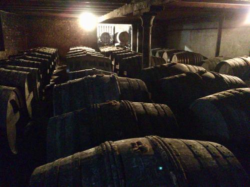 再開封Cognac Château de Montifaud L50と今秋にリリース予定のオリジナルコニャック_d0011635_16314793.jpg
