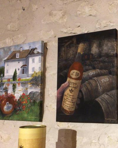再開封Cognac Château de Montifaud L50と今秋にリリース予定のオリジナルコニャック_d0011635_16322718.jpg
