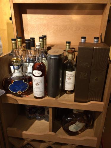 再開封Cognac Château de Montifaud L50と今秋にリリース予定のオリジナルコニャック_d0011635_16322984.jpg