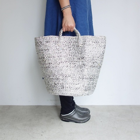 【再入荷】RECTANGLE : Silver Basket_a0234452_17582912.jpg