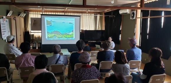 【二神です】安浦地域博物館プロジェクト進行中!_e0175370_17183635.jpg