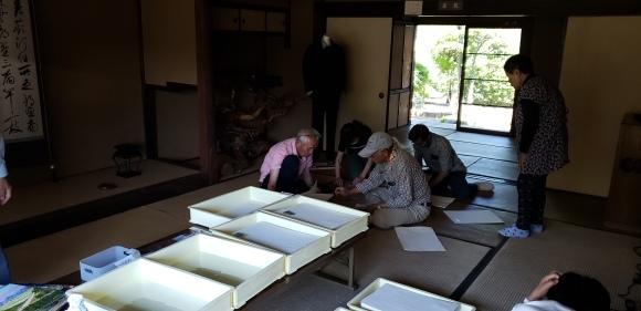 【二神です】安浦地域博物館プロジェクト進行中!_e0175370_17190942.jpg