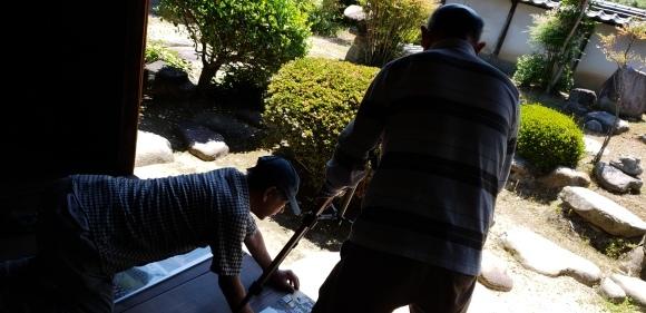【二神です】安浦地域博物館プロジェクト進行中!_e0175370_17193714.jpg