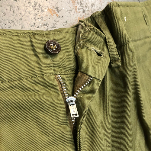 ◇ 60s Boy Scouts Shorts ◇_c0059778_19394405.jpg