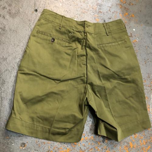 ◇ 60s Boy Scouts Shorts ◇_c0059778_19402544.jpg