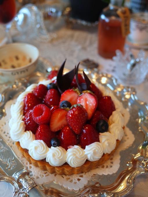 ミンミン☆アリスのお茶会 ~カンレキィ~_c0188784_23262094.jpg