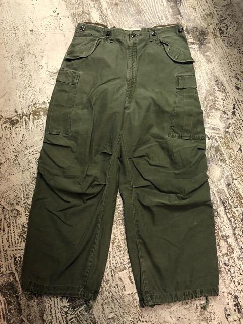 U.S.MilitaryTrousers!!(マグネッツ大阪アメ村店)_c0078587_13141813.jpg