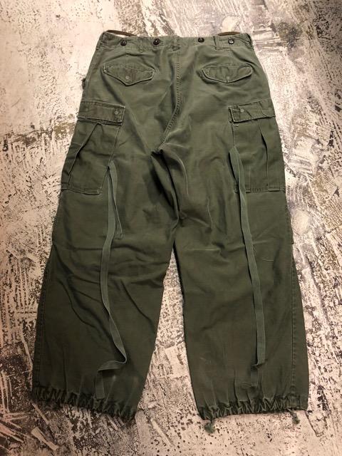 U.S.MilitaryTrousers!!(マグネッツ大阪アメ村店)_c0078587_13142616.jpg