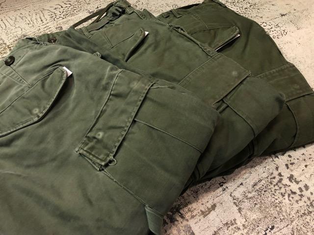 U.S.MilitaryTrousers!!(マグネッツ大阪アメ村店)_c0078587_1314332.jpg