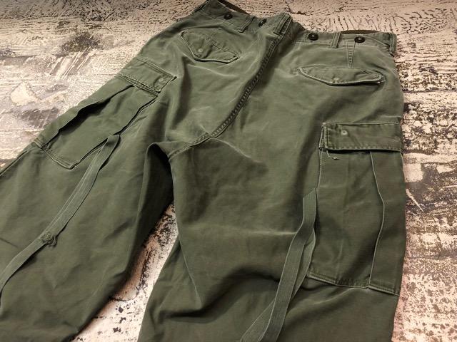 U.S.MilitaryTrousers!!(マグネッツ大阪アメ村店)_c0078587_13145448.jpg