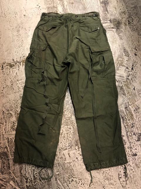 U.S.MilitaryTrousers!!(マグネッツ大阪アメ村店)_c0078587_13151485.jpg